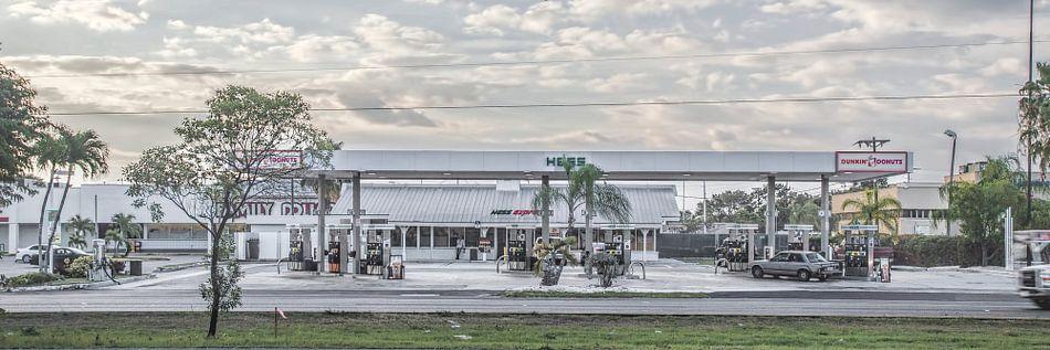Florida XIX van Michael Schulz-Dostal
