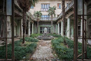 Verwahrloster Garten von Maikel Brands