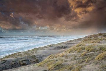 Strand Noordijk von Aland De Wit