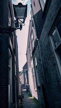 Palmstraat, Den Bosch von Jacq Christiaan