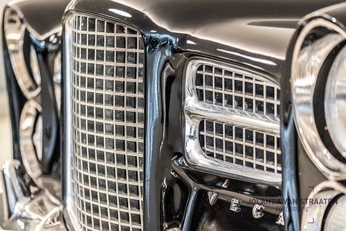 Facel Vega, Classic Car van Jolanda van Straaten