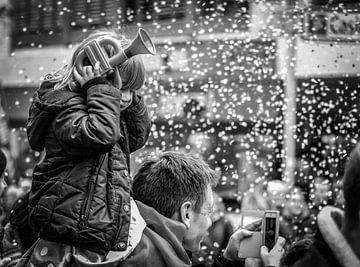 Te veel lawaai van Yann Mottaz Photography