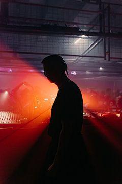DJ Techno Amsterdam sur Jordy Brada