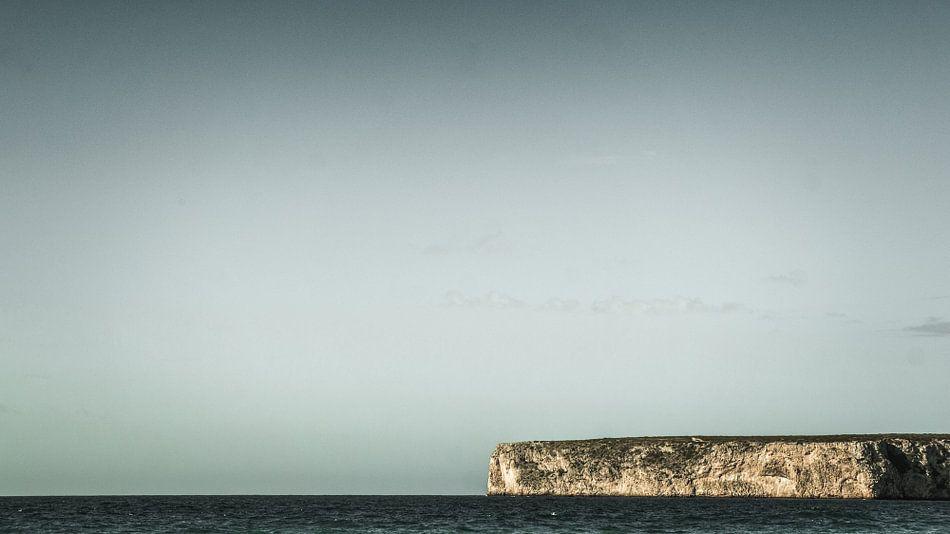 Praia do Beliche von Tina Hartung