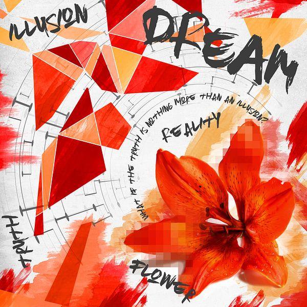Dream van Sharon Harthoorn
