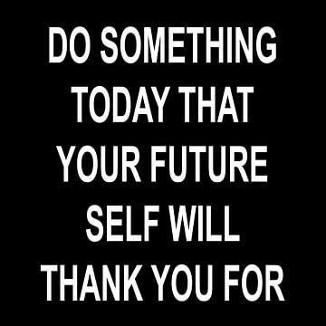 YOUR FUTURE SELF van Roy Koelewijn