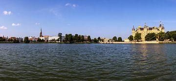 Panorama de Schwerin