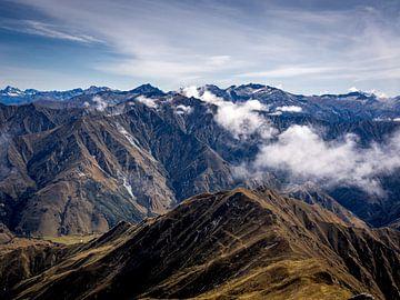De Zuidelijke Alpen van Rik Pijnenburg