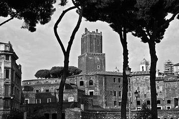 The Eternal City of Rome van Silva Wischeropp