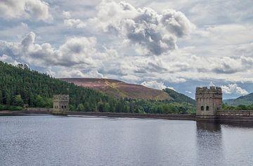 Howden Dam - Peak District (England) von Marcel Kerdijk