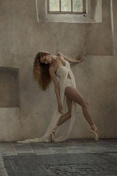 Ballerina van Carine Belzon