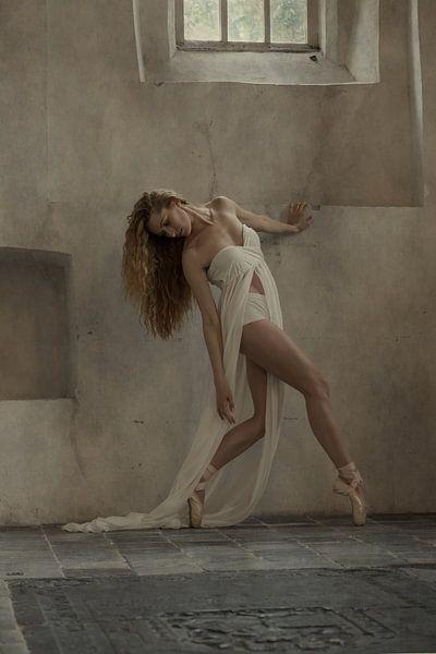 Ballerina von Carine Belzon