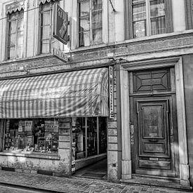 Parfumerie in Gent von Don Fonzarelli