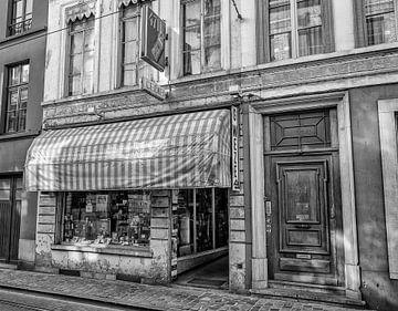 Parfumerie in Gent van Don Fonzarelli