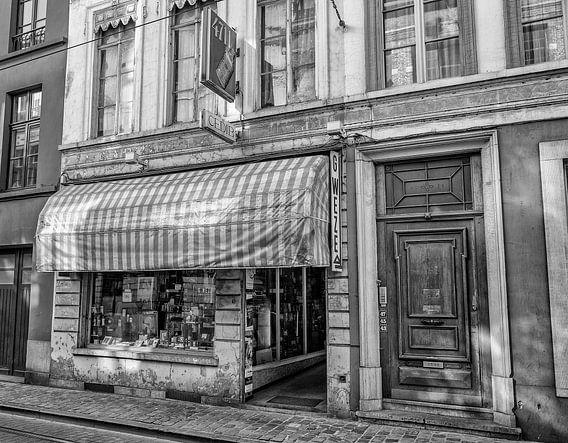 Parfumerie in Gent