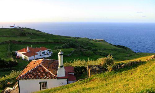 Wakker worden op de Azoren