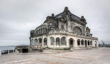 Casino Rumänien von michel van bijsterveld