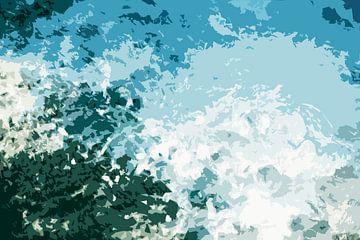 Oceanic van GeeeDeeeBeee