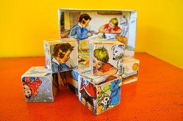 Nostalgisches Spielzeug von Picture Partners