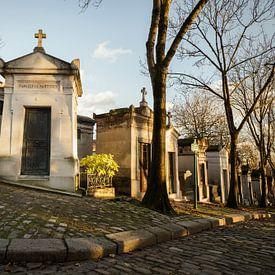 Pere Lachaise, Parijs van Robert van Hall