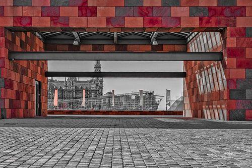Eilandje Antwerpen van