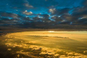 Himmelsfarben von Denis Feiner