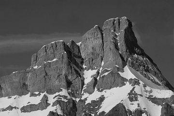 Schweizer Berge von Tim Eckert