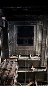 Hohe Fabrik