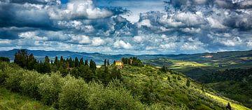 Toscane von Joke Beers-Blom
