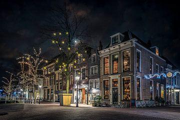 Delft sur Gerrit de Groot