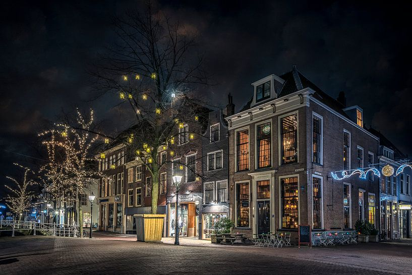 Delft van Gerrit de Groot