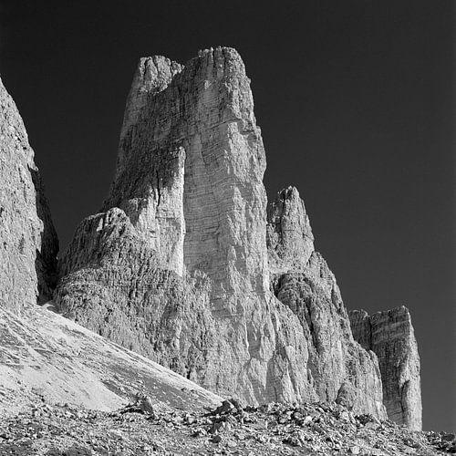 Dolomites II van