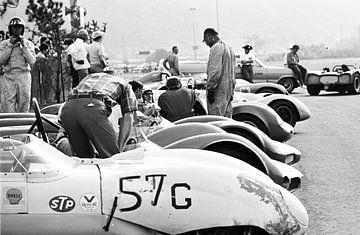 SAN DIEGO 1967 sur Jaap Ros