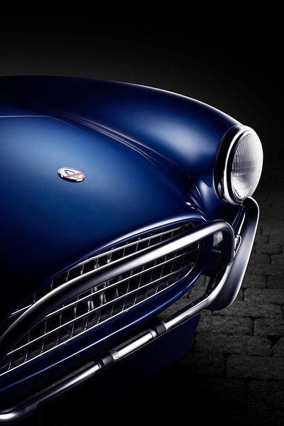 1964 AC Shelby cobra 289 von Thomas Boudewijn