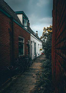 Utrecht Straße I von de Utregter Fotografie