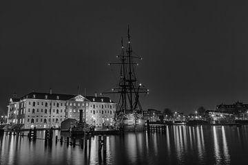 Amsterdam von Dokra Fotografie