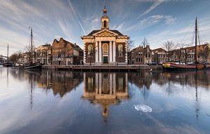 Havenkerk Schiedam van