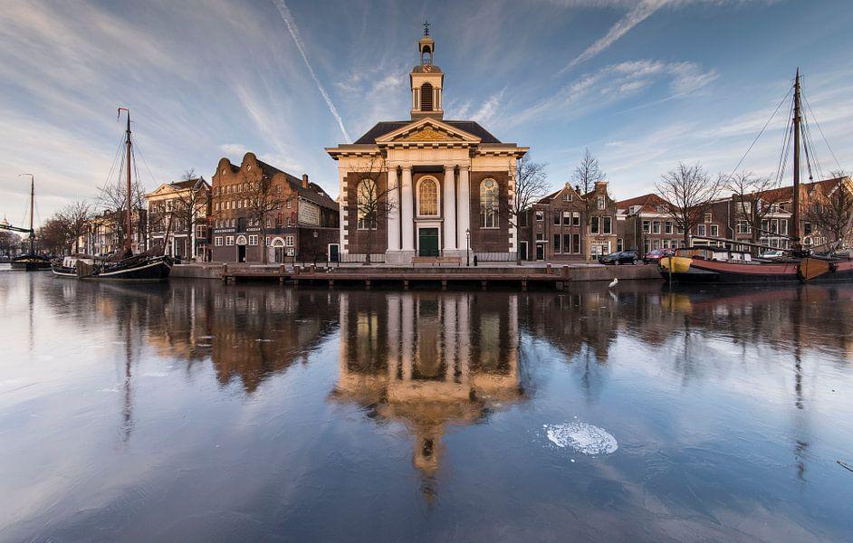 Havenkerk Schiedam