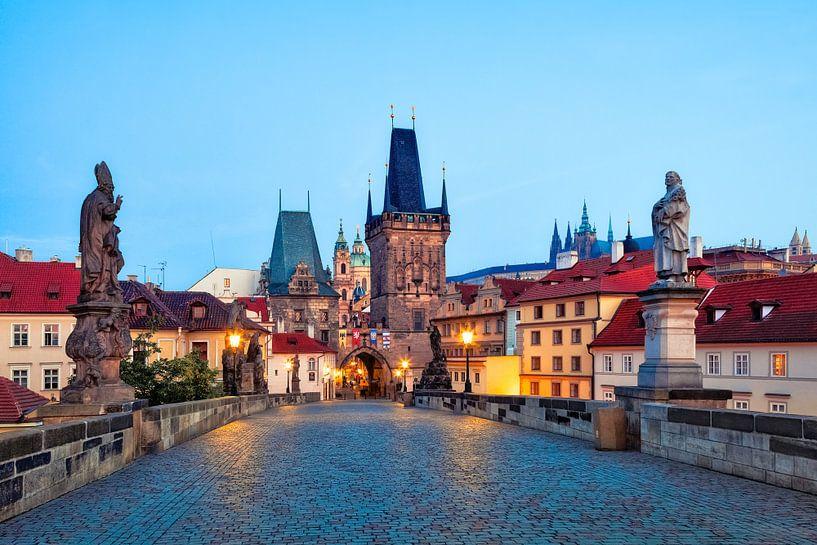 PRAGUE 01 sur Tom Uhlenberg