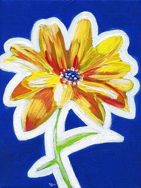 Blumensouvenir von ART Eva Maria