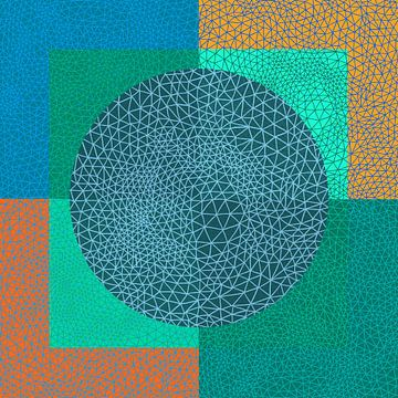 Netwerken van christine b-b müller