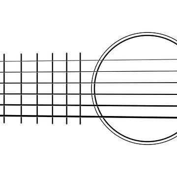 Die Akustik von Drawn by Johan