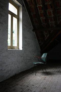 Fensterplatz von Suzanne Schoepe