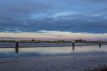 Ingang haven van Glenn Collyns