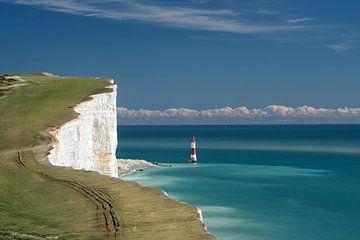 Beachy Head Lighthouse van Lars van de Goor