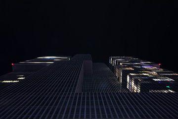 De Rotterdam van Fabio Holkema