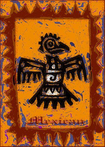 Mexican van Rosi Lorz