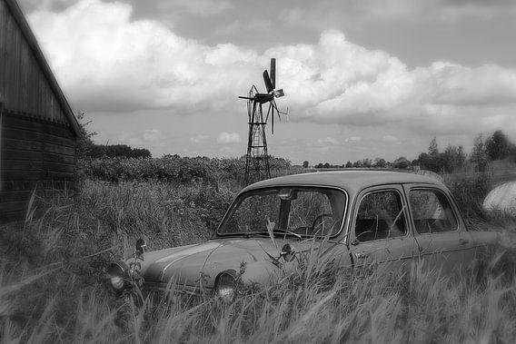 Fiat Millecento von LHJB Photography