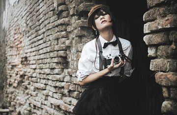 De fotograaf, Muhammad Fadhlullah van 1x