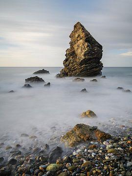 De rots van Robin Oelschlegel